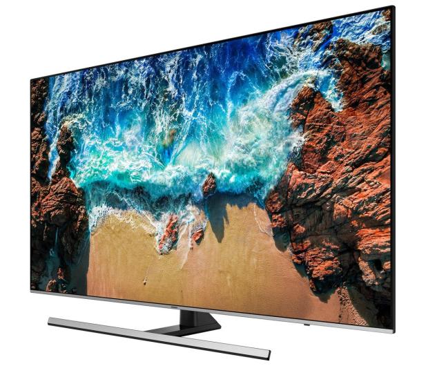Samsung UE49NU8002 - 442400 - zdjęcie 2