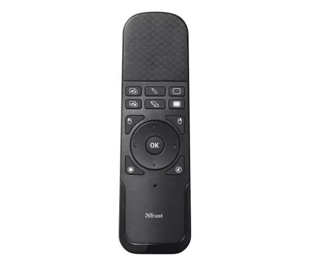 Trust Wireless Touchpad Presenter - 443126 - zdjęcie 2