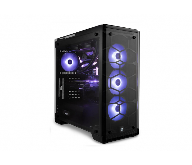 x-kom G4M3R 600 i7-10700K/32GB/500+1TB/W10PX/RTX3070 - 599585 - zdjęcie