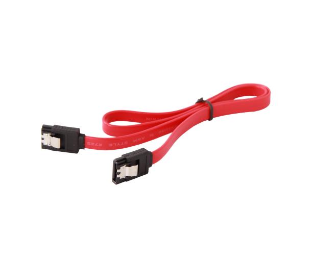 Gembird Kabel SATA III - SATA 0,5m - 435848 - zdjęcie 2