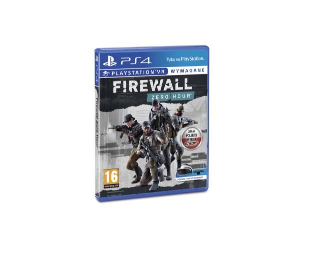 Sony Firewall: Zero Hour - 448147 - zdjęcie