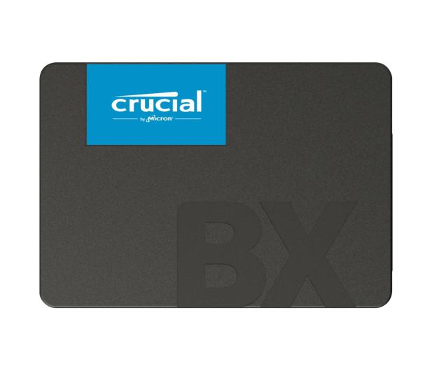 """Crucial 120GB 2,5"""" SATA SSD BX500 - 447868 - zdjęcie"""