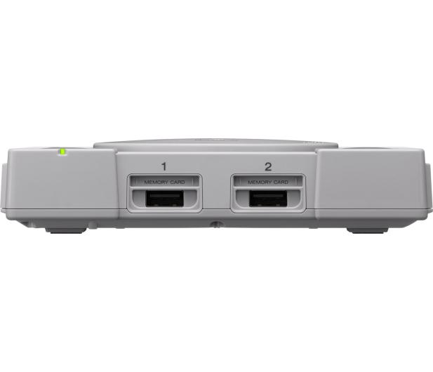 Sony PlayStation Classic - 450844 - zdjęcie 4