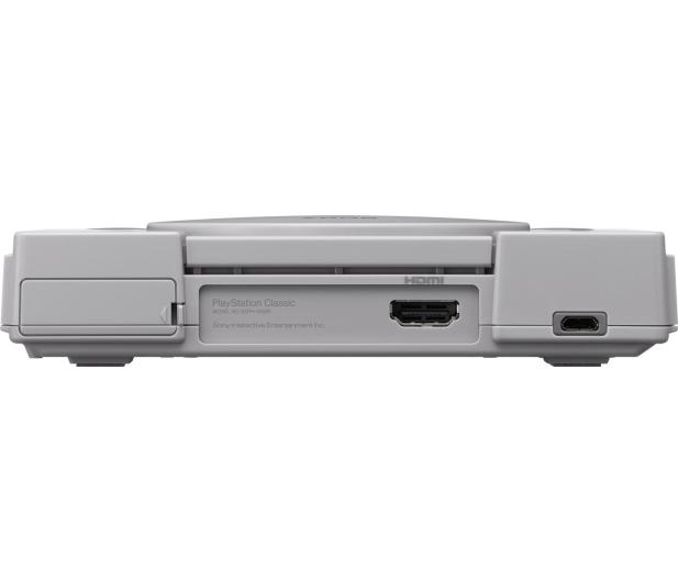 Sony PlayStation Classic - 450844 - zdjęcie 5
