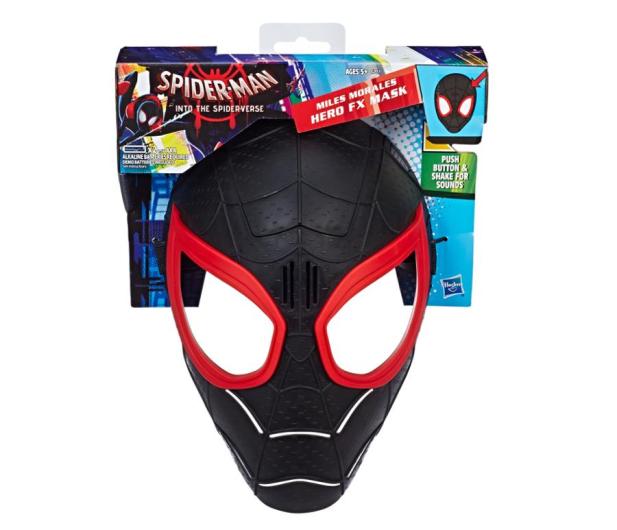 Hasbro Disney Spiderman Uniwersum Maska Spidermana - 450909 - zdjęcie