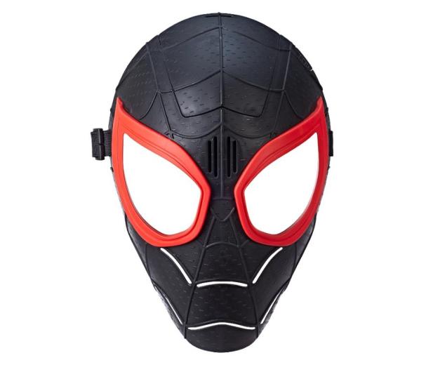 Hasbro Disney Spiderman Uniwersum Maska Spidermana - 450909 - zdjęcie 2
