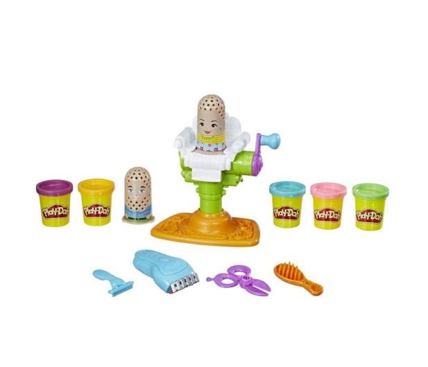 Play-Doh Afera u fryzjera - 450905 - zdjęcie