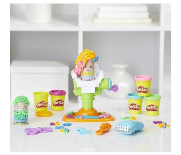 Play-Doh Afera u fryzjera - 450905 - zdjęcie 3