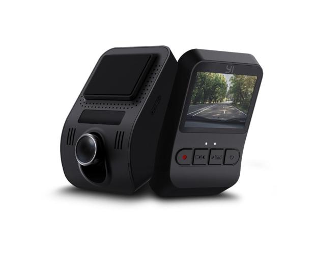Xiaoyi Yi Mini Dash Camera FullHD/2″/140 - 450237 - zdjęcie