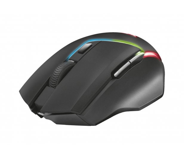 Trust GXT 161 Disan Wireless Gaming Mouse - 449696 - zdjęcie 3