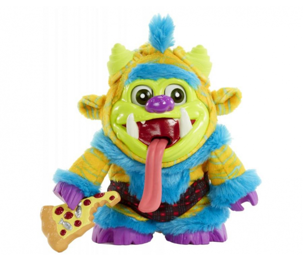 MGA Entertainment Crate Creatures Surprise Stworek Pudge - 451795 - zdjęcie