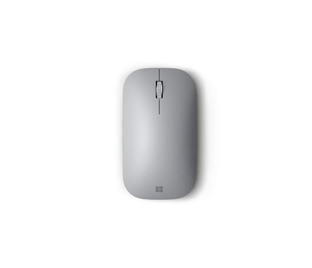 Microsoft Surface Mobile Mouse Platynowy - 447205 - zdjęcie 5