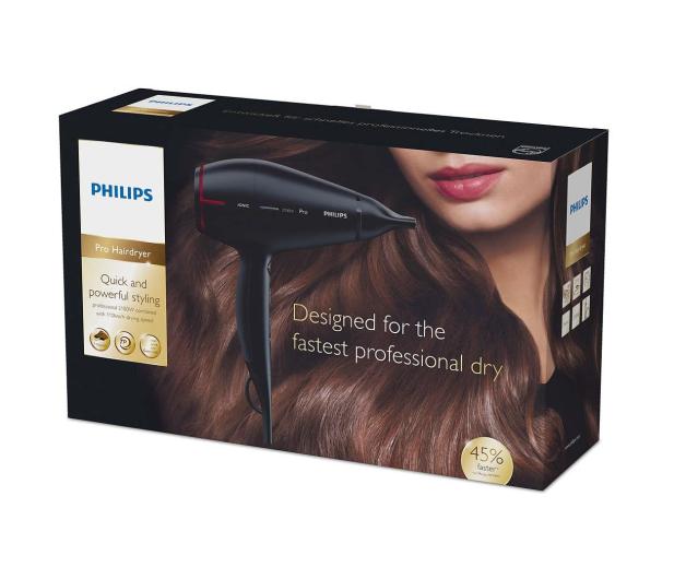 Philips HPS910/00 DryCare Prestige - 452030 - zdjęcie 6