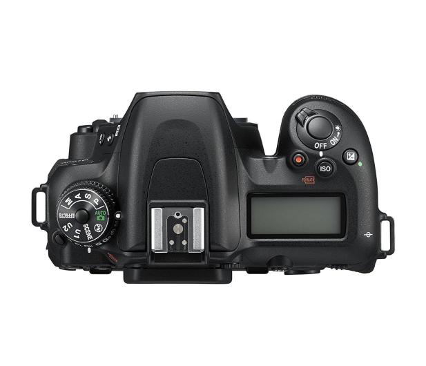 Nikon D7500 body  - 448461 - zdjęcie 2
