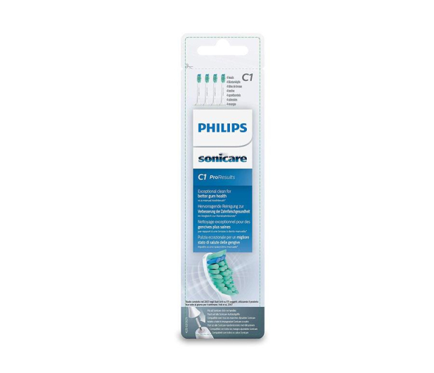 Philips Sonicare HX6511/50 EasyClean + HX6014/07 Pro Results - 527012 - zdjęcie 8