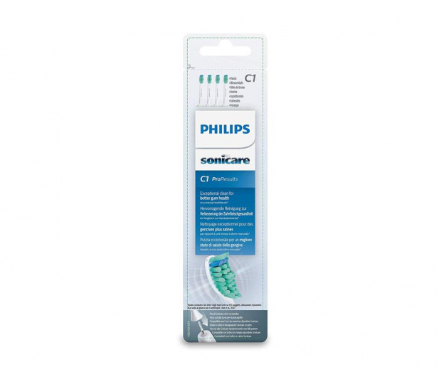 Philips Sonicare HX6014/07 Pro Results - 452288 - zdjęcie 3