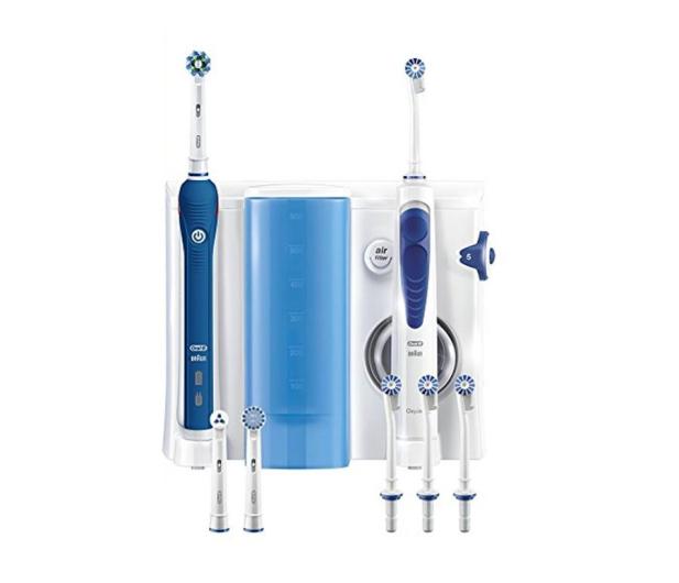 Oral-B Oxyjet + Pro 2000 - 452204 - zdjęcie