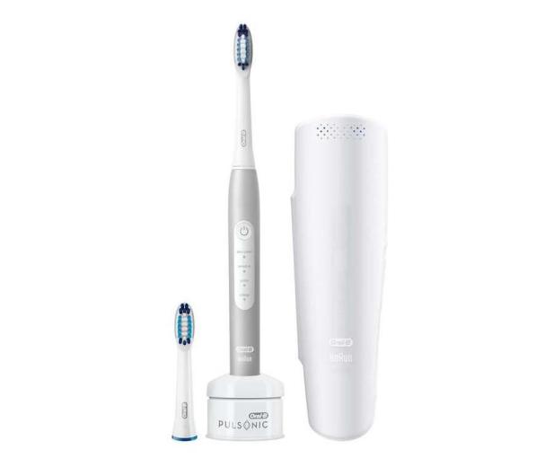 Oral-B Pulsonic SlimOne 4200 - 452221 - zdjęcie