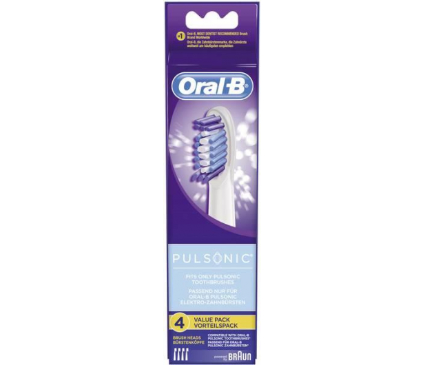 Oral-B SR32-4 Pulsonic - 452232 - zdjęcie 2