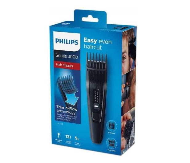 Philips HC3510/15 Series 3000 - 452683 - zdjęcie 3