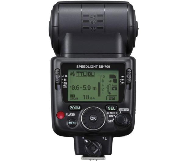 Nikon Speedlight SB-700  - 209823 - zdjęcie 3