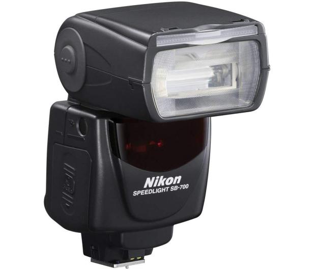 Nikon Speedlight SB-700  - 209823 - zdjęcie