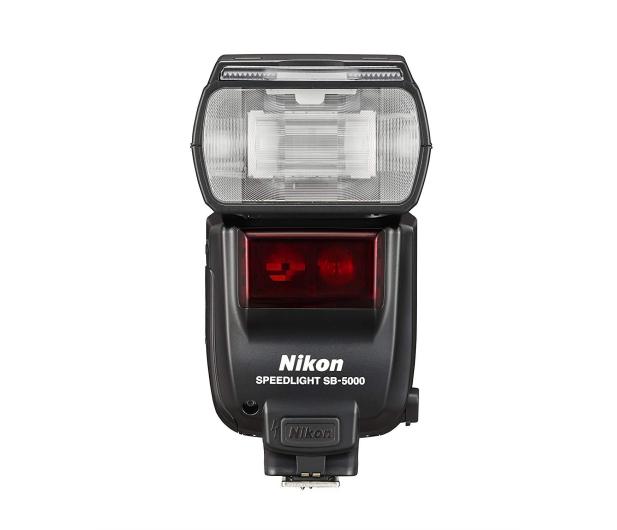 Nikon Speedlight SB-5000 - 452715 - zdjęcie 2