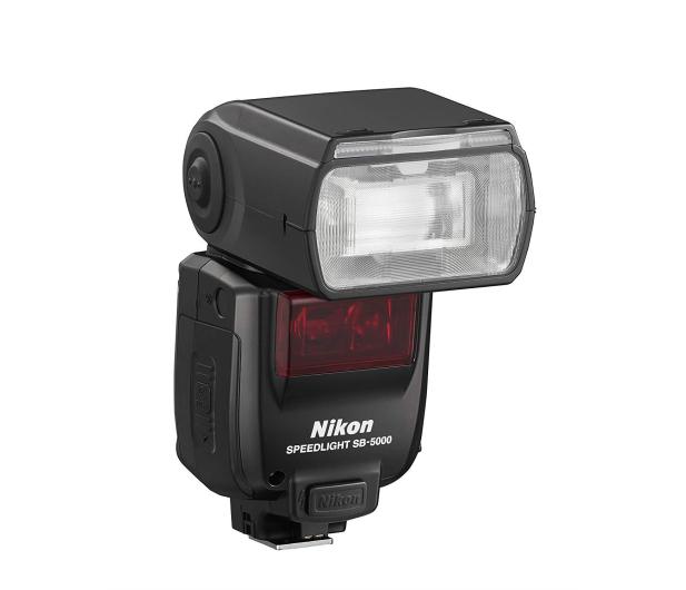 Nikon Speedlight SB-5000 - 452715 - zdjęcie