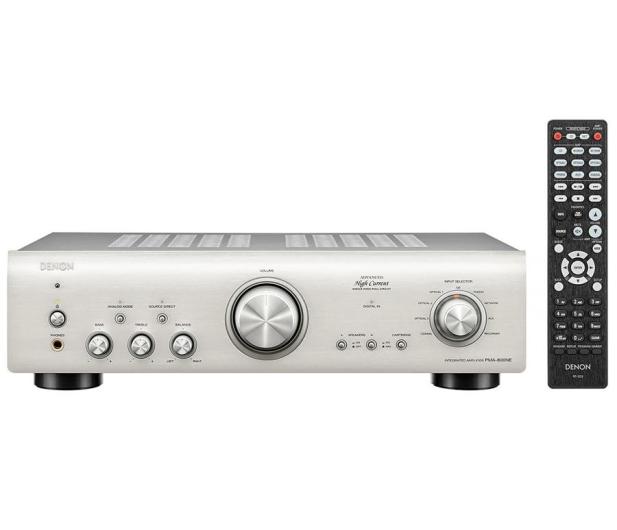 Denon PMA-800NE Premium Silver - 437805 - zdjęcie