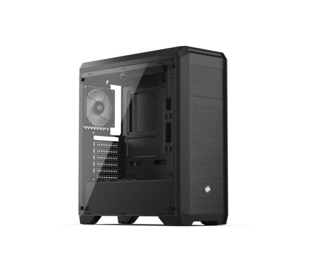SilentiumPC Regnum RG4T Pure Black  - 381992 - zdjęcie