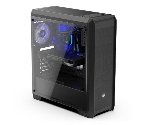 SilentiumPC Regnum RG4T Pure Black  - 381992 - zdjęcie 2