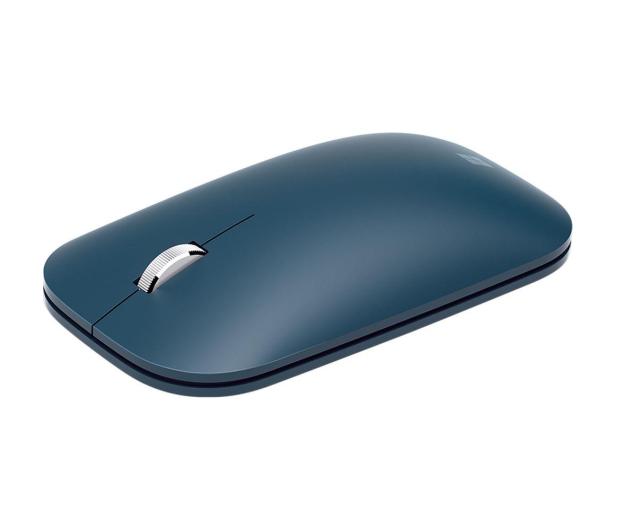 Microsoft Surface Mobile Mouse Kobaltowy - 446763 - zdjęcie 2