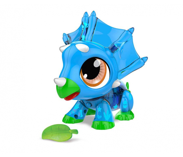 TM Toys Build a BOT Dinozaur - 440373 - zdjęcie