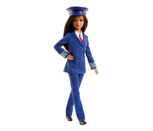 Barbie Kariera Pilot - 448005 - zdjęcie