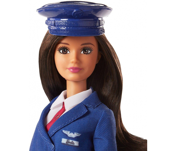 Barbie Kariera Pilot - 448005 - zdjęcie 3