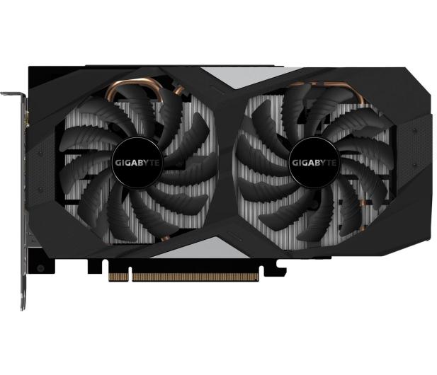 Gigabyte GeForce RTX 2060 OC 6GB GDDR6 - 485405 - zdjęcie 3
