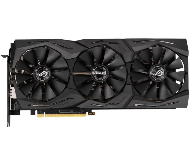 ASUS GeForce RTX 2060 ROG Strix OC 6GB GDDR6  - 472177 - zdjęcie 2
