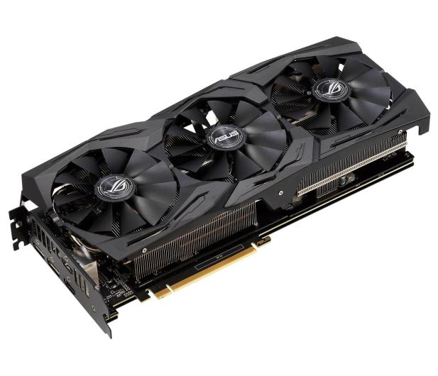 ASUS GeForce RTX 2060 ROG Strix OC 6GB GDDR6  - 472177 - zdjęcie 3