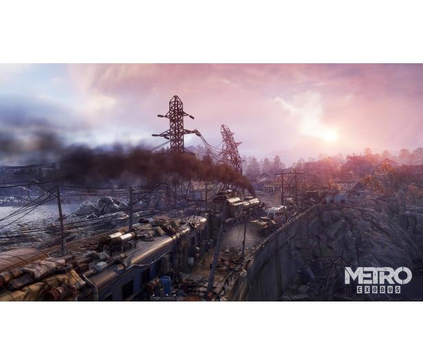 Microsoft Xbox One X 1TB +Metro Saga+GoW 4+Fifa19+EA Access - 473631 - zdjęcie 6