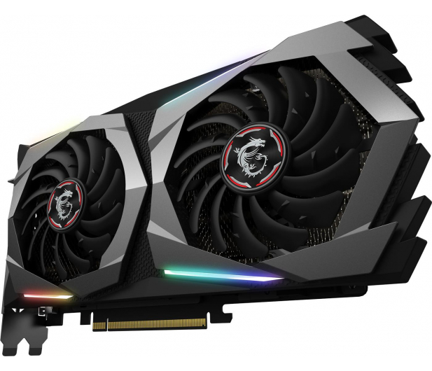 MSI GeForce RTX 2060 GAMING Z 6GB GDDR6  - 473669 - zdjęcie 5