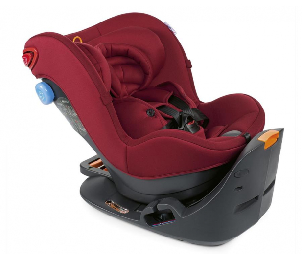 Chicco 2Easy Red Passion - 473828 - zdjęcie