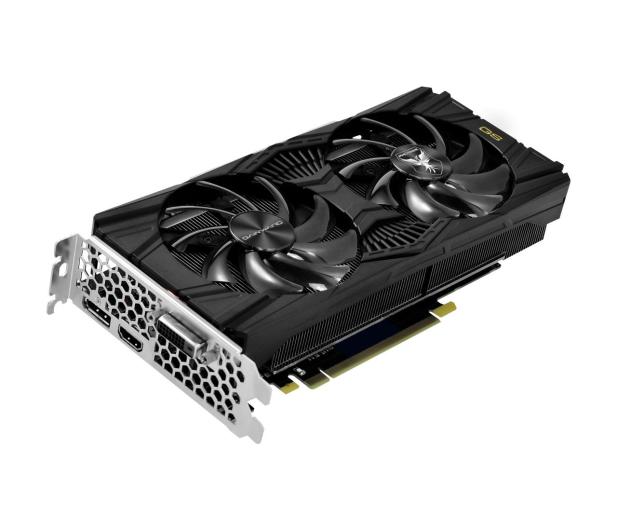 Gainward GeForce RTX 2060 Phoenix G S  6GB GDDR6  - 473305 - zdjęcie 3