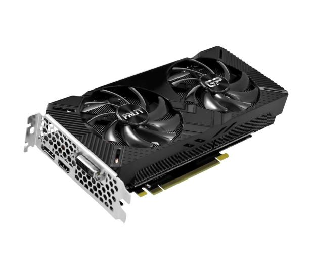 Palit GeForce RTX 2060 Gaming Pro OC 6GB GDDR6  - 473306 - zdjęcie 2