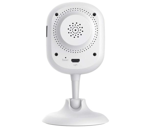 Creative Live! Cam IP HD 720P WiFi LED IR (dzień/noc)biała - 474438 - zdjęcie 4
