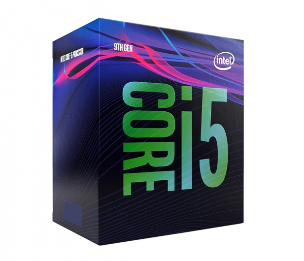 Intel Core i5-9400 - 473873 - zdjęcie