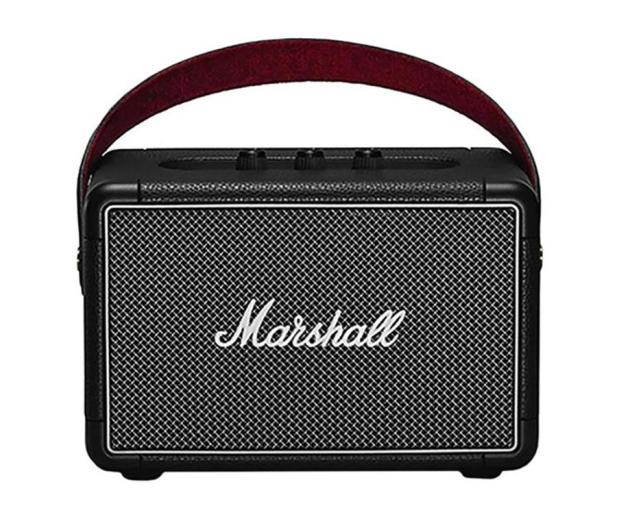 Marshall Kilburn II Czarny  - 462801 - zdjęcie 5