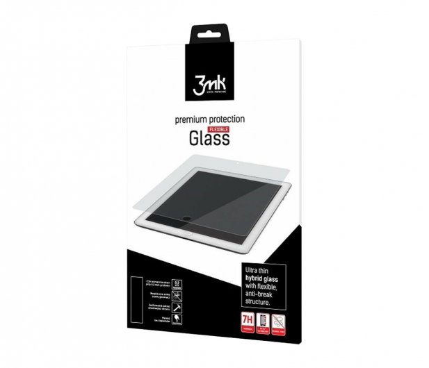 3mk Flexible Glass do Huawei Mediapad M5 Lite 10 - 474282 - zdjęcie