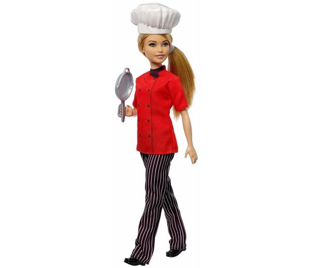 Barbie Kariera Szef Kuchni - 475885 - zdjęcie 2