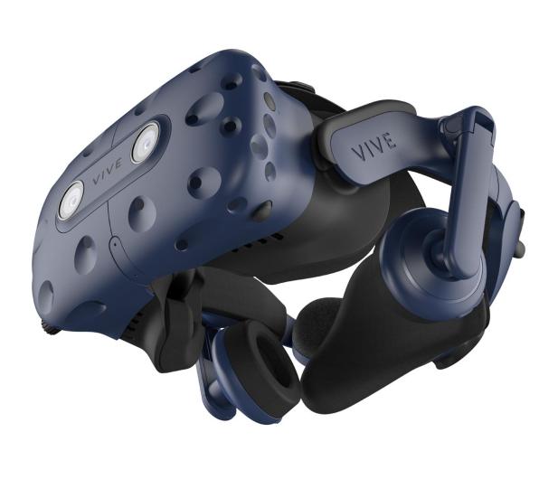 HTC VIVE PRO STARTER KIT - 468435 - zdjęcie