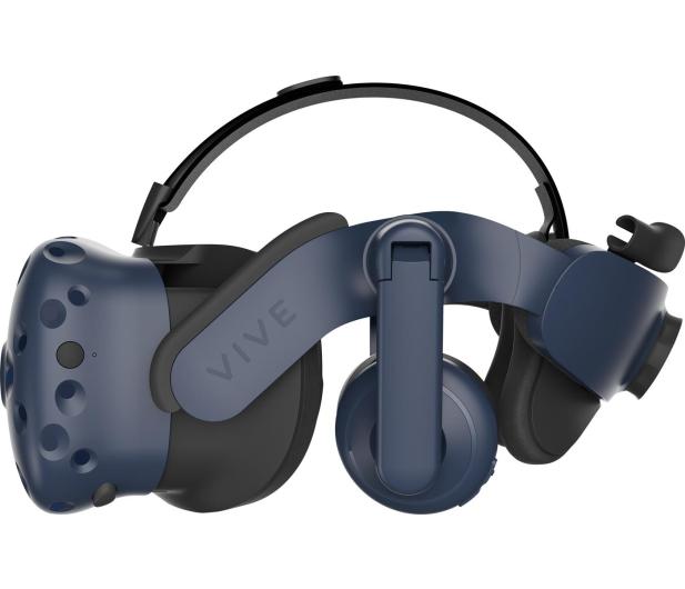 HTC VIVE PRO STARTER KIT - 468435 - zdjęcie 3